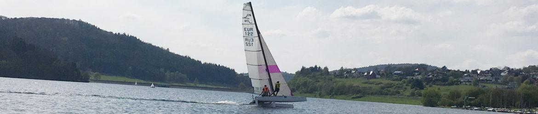 Segel- und Ruderclub Aartal e.V.